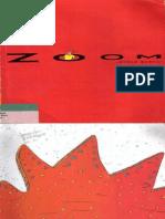 Livro Zoom de Istvan Banyai Ceilândia