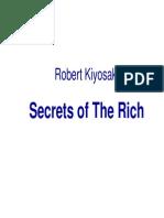 Secrets of the Rich