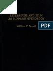 William K. Ferrell - Literature and Film as Modern Mythology (Read P97 -106)