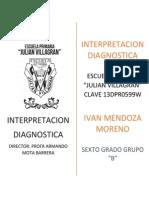 INTERPRETACION DIAGNOSTICA.docx