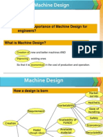 Machine Design - Introduction (1)