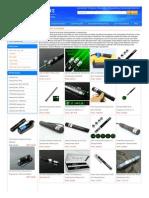 laserpointer grün by starklasers