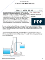 HOW TO design a pump system.pdf