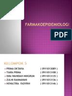 farmako epidemiologi kel V M2.ppt