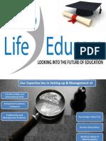 Curriculum Explora LIFE Educare Schol Management