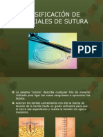 CLASIFICACIÓN DE MATERIALES DE SUTURA.pptx