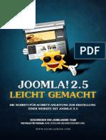 Joomla2.5MadeEasy De