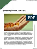 _Que Es el Tapping_ - Manual Ba - Ana.pdf
