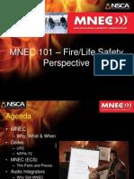 Mass Notification and Emergency Communication