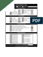 copy of formulier beslissingen