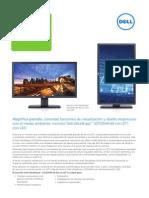Hoja de datos Dell UltraSharp U2713HM.pdf