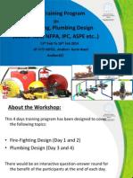 BROCHURE - Fire Fighting Plumbing - 15th-18th Feb 2014.pdf