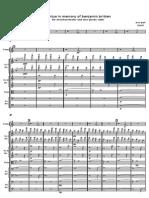 Arvo Pärt - Cantus in memoriam Benjamin Britten per Orchestra d'Archi - Partitura.pdf