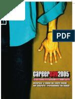 """Careerday 2005 - Università degli studi di Urbino """"Carlo Bo"""""""