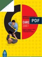 """Careerday 2007 - Università degli studi di Urbino """"Carlo Bo"""""""