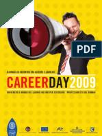 """Careerday 2009 - Università degli studi di Urbino """"Carlo Bo"""""""