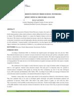 3.Humanities-Gender Reperesentations in Three -Hayat Aoumeur