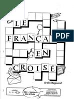 Le francais en croisé.pdf
