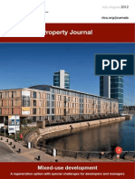 Mixed Assets Paul Crook Pages From RICS Journal Residential Property July August 2012