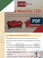 Wooden Stair Steps | Engineered Wood Floor