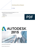 Autodesk 2015 Links Softwares.docx