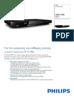 Philips Dvd Player Dvp3990