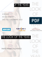 THE LOOK OFTHE YEAR