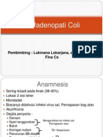 limpadenopati