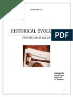 Env Law