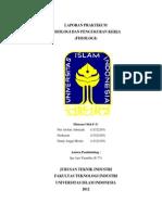 laporan fisiologi