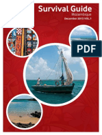 Vodacom s.g Mozambique 2013