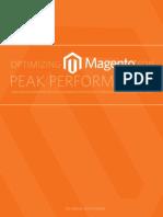 Optimizing Magento for Peak Performance