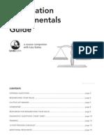 Negotiation Fundamentals Guide