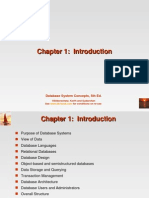 Chapter1:Introduction
