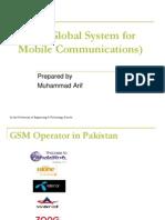 GSM Basic