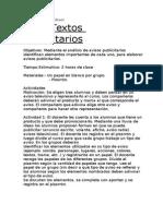Liceo República de Brasil el afiche.doc