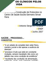 Protocolo clínico.ppt