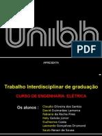 TIG IV - Automação do processo produtivo de fabricação de sabão em barra - 27-11-13.ppsx