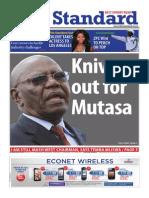 The Standard - 12 October 2014