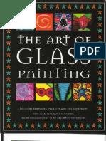 Lisa Telford, Cheryl Owen - The Art of Glass Painting
