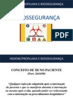 BIOSSEGURANCA_-_EPI's.ppt