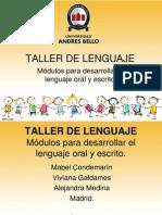 libro taller de lenguaje.pptx