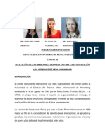 UNIDAD III ENSAYO CRIMENES DE LESA HUMANIDAD EQUIPO FUEGO 01 (MONICA TIRADO SAA, MARIA JOSE VALENZUELA Y LORENA BUREY CEVALLOS).pdf