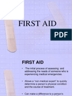 first aid hrs.pptx