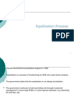 Equitization Process Vietnam
