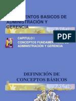 Administracion y Gerencia-Fundamentos-Basicos.ppt