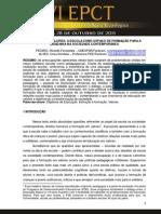 A escola como espaço para a formação da cidadania..pdf