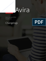 Changelogs Avira Version2014 Update3 En