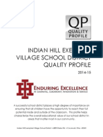 Indian Hill Quality Profile