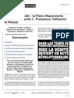 La-Franc-Maconnerie-Dissequee-Part-1-Puissance-Influence-et-Rituels